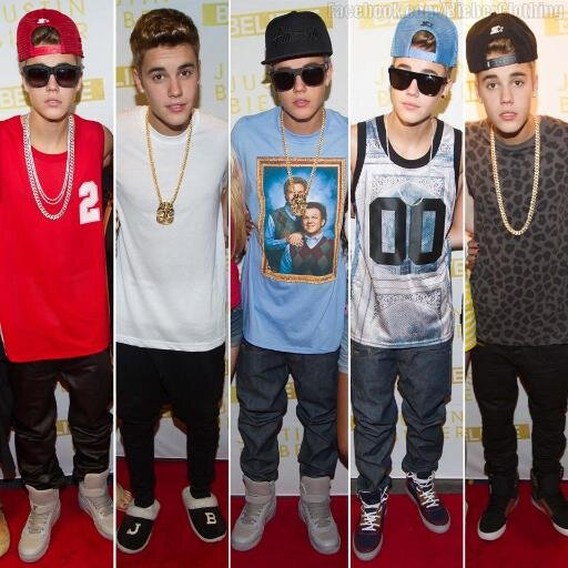 Bieber Clothing Bieber Clothing Twitter