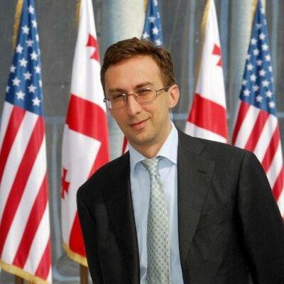 Irakli Metreveli on Muck Rack