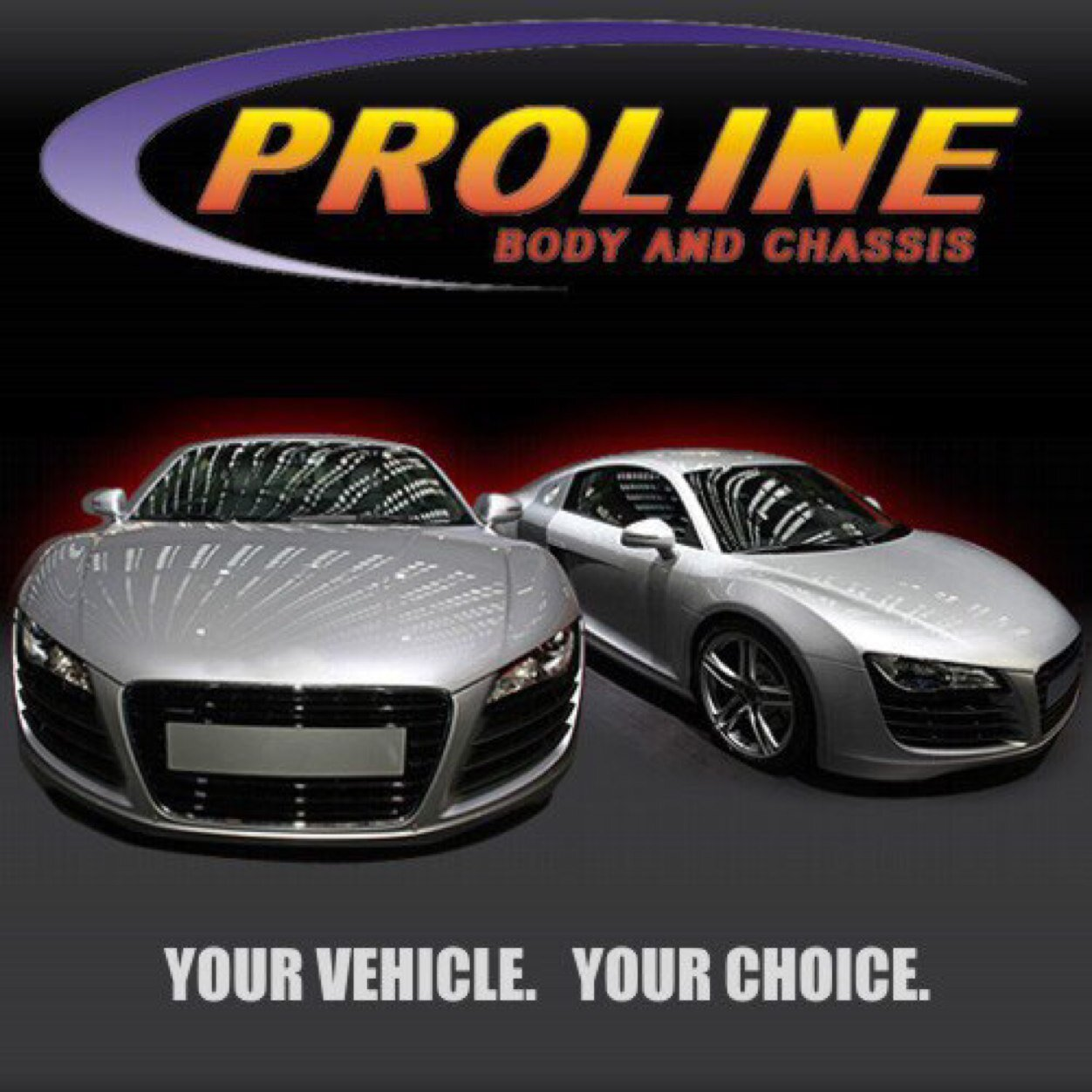 Proline Auto Body On Twitter Audi A In The Booth Today Audi - Audi auto body