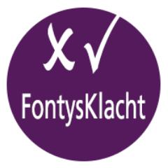 @FontysKlacht