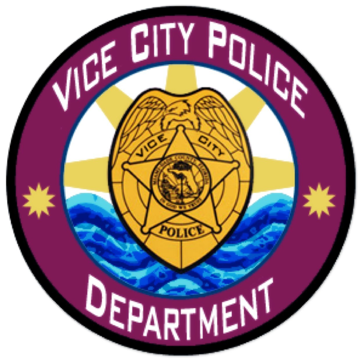 Vice City Police on Twitter: