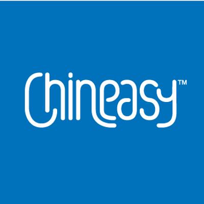 Resultado de imagen de chineasy logo