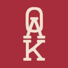 Oak Long Bar+Kitchen