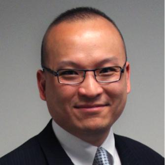 Walter P. Chen