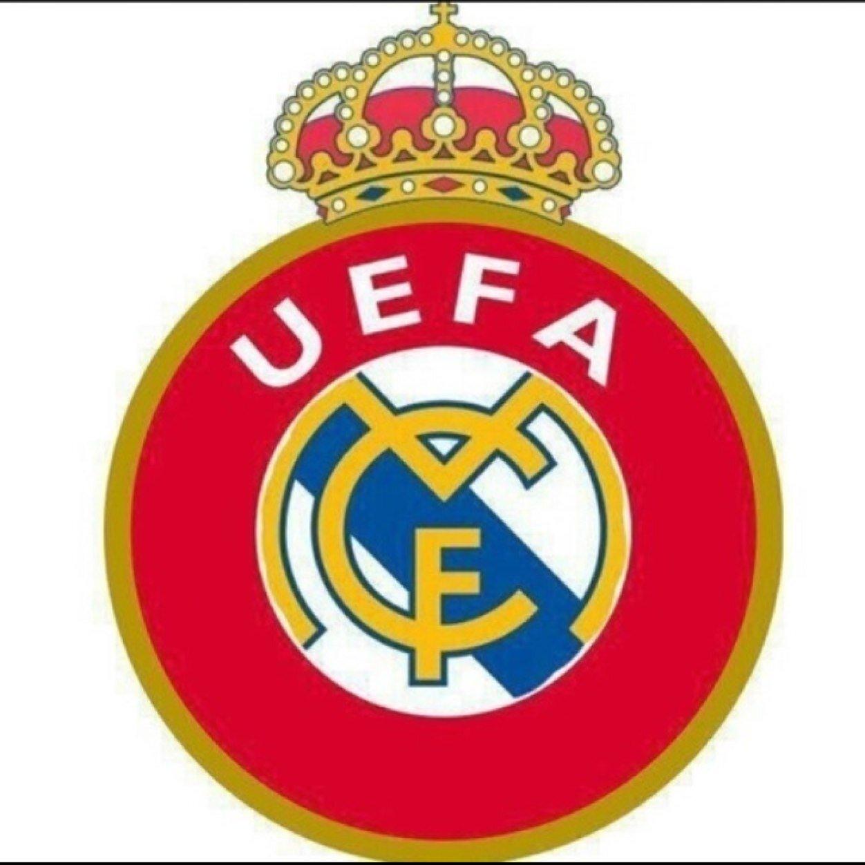 УЕФА МАДРИД