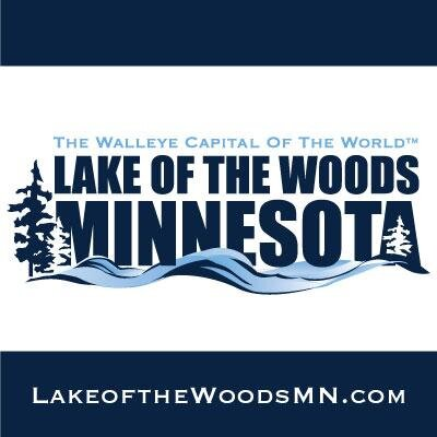 Lake of the woods mn walleyecapital twitter for Ice fishing lake of the woods mn