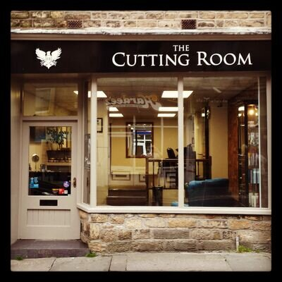 The Cutting Room (@TheCuttingRoom3)   Twitter