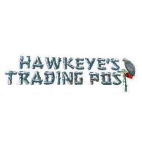 Hawkeye's Trading Post logo