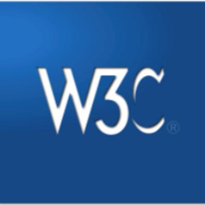 Les normes du W3C