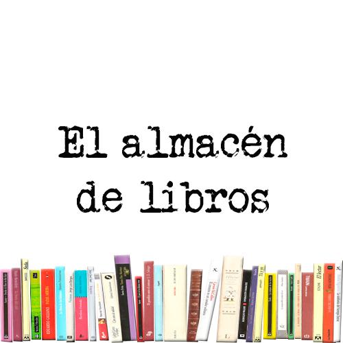 El almac n de libros almacendelibros twitter - Almacen de libreria ...