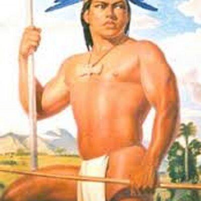 Los héroes indígenas venezolanos JeGdqIBO_400x400