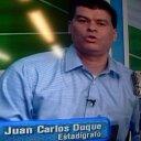 JUAN CARLOS DUQUE
