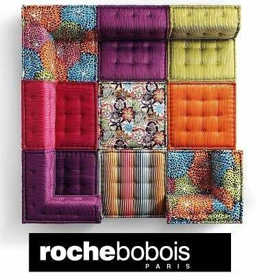 Roche bobois italia on twitter benvenuti nel mondo di for Roche bobois italia
