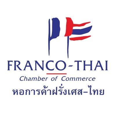 Franco thai chamber for Chambre de commerce francaise en thailande