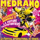 Cirque Medrano 57 (@57Cirque) Twitter