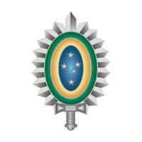 Exército Brasileiro twitter profile
