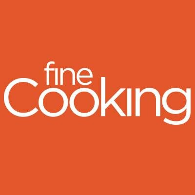 Fine Cooking Mag Social Profile