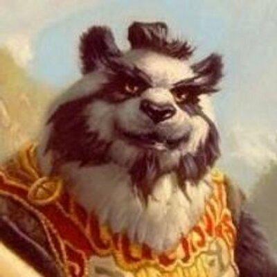Lorewalker Cho is watching you