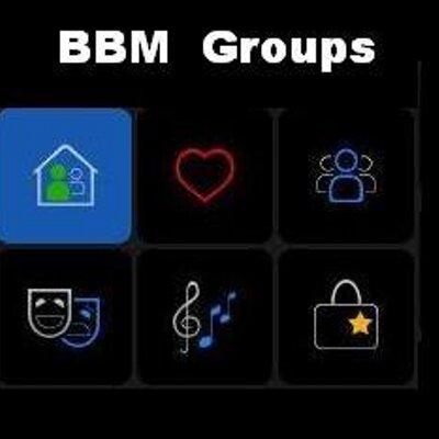 Bbm Groups Bbmgroups Twitter