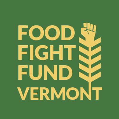 Hasil gambar untuk Help Vermont Win the Food Fight!