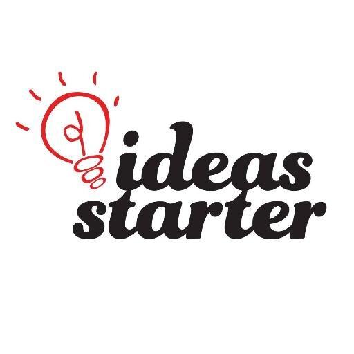 @IdeasStarter