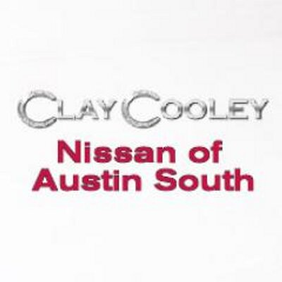 Clay Cooley Nissan Austin >> Clay Cooley Nissan Nissanatx Twitter