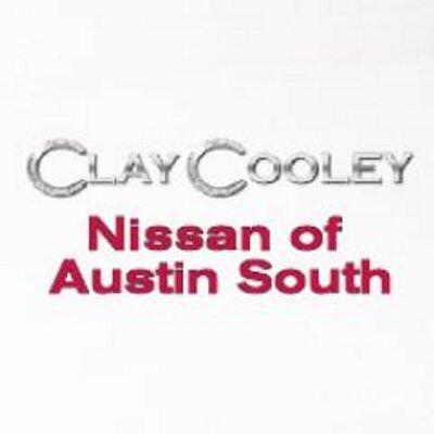Clay Cooley Nissan Nissanatx Twitter