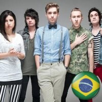 The Summer Set BR | Social Profile