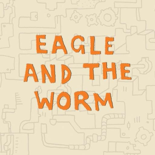 @eagleandtheworm