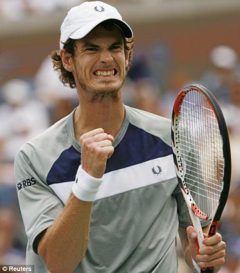 Andy Murray: Andy Murray Blog (@andymurrayblog)