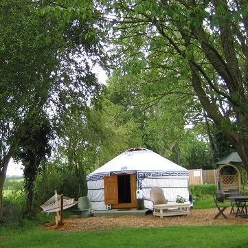 yurt-holidays.com