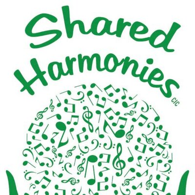 Shared Harmonies (@SharedHarmonies) Twitter profile photo