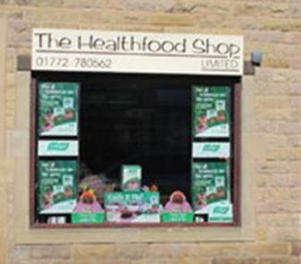 The Health Food Shop Longridge