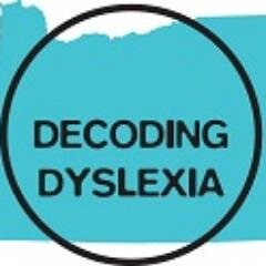 We're a grassroots movement driven by Oregon families concerned with the limited access to educational interventions for dyslexia. #DecodingDyslexia