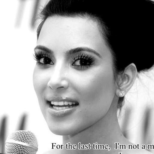 Kardashian Quotes: Kardashian Quotes (@KardashianMinds)
