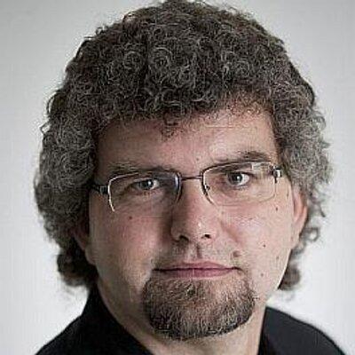 Stefan Lange on Muck Rack