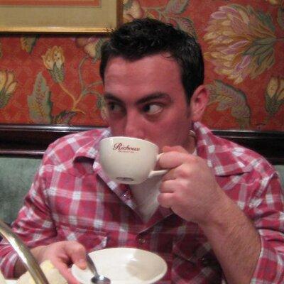 Scott Hollander (@scott_hollander) Twitter profile photo