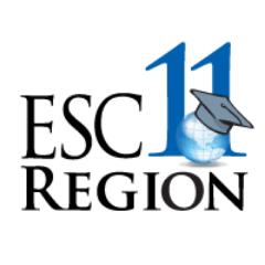ESC Region 11 (@ESCRegion11 )