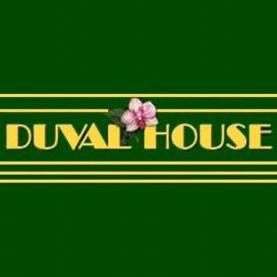 Pleasant The Duval House Duvalhouse Twitter Download Free Architecture Designs Scobabritishbridgeorg