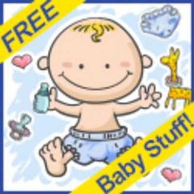 free baby stuff freeforbaby twitter