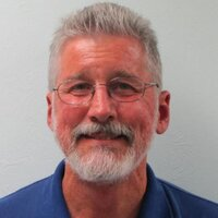 Gene McAvoy (@SWFLVegMan) Twitter profile photo
