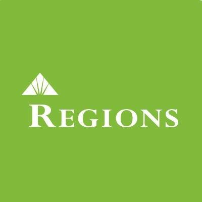 regions com banking