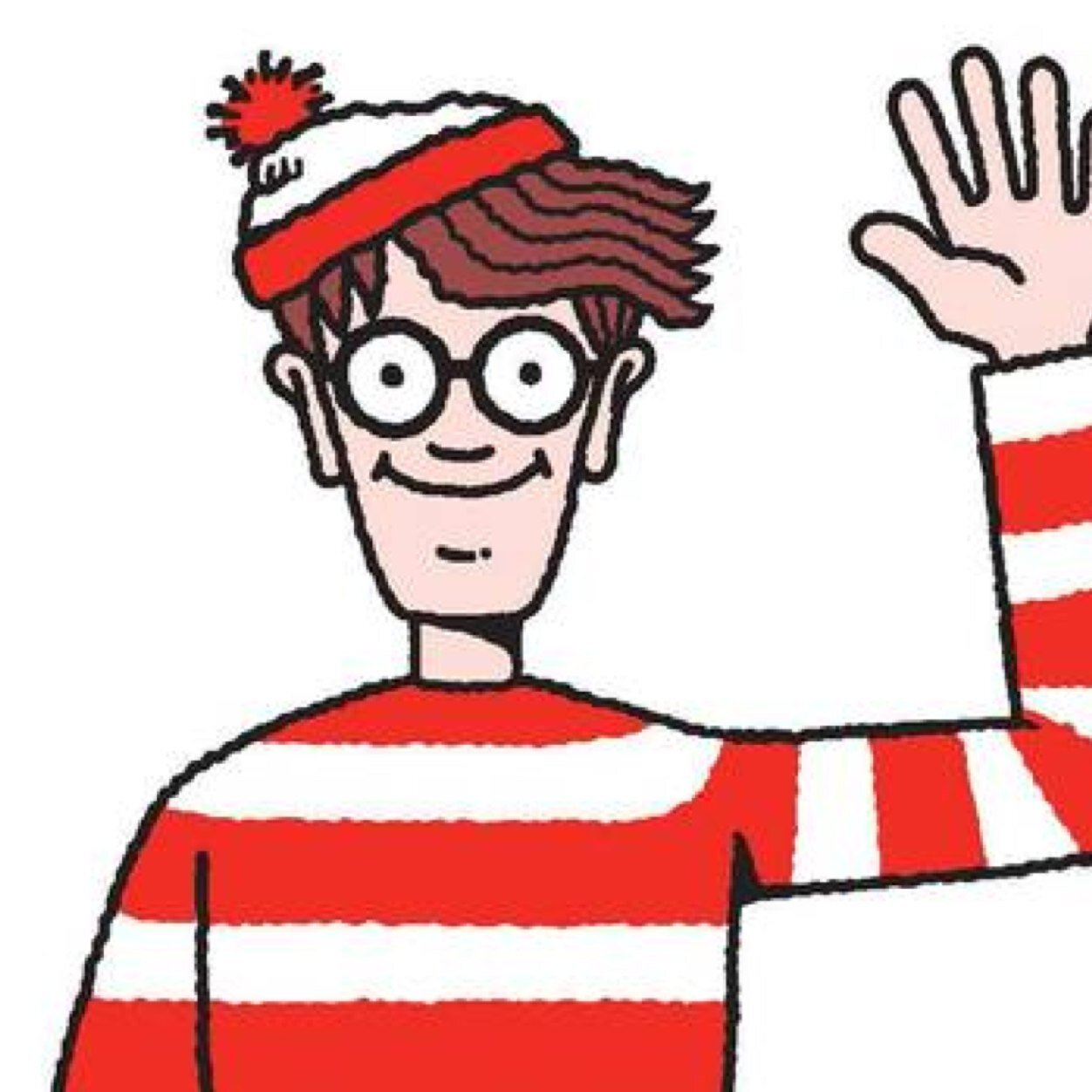Image result for Where Was Waldo