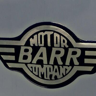 Barr Nissan