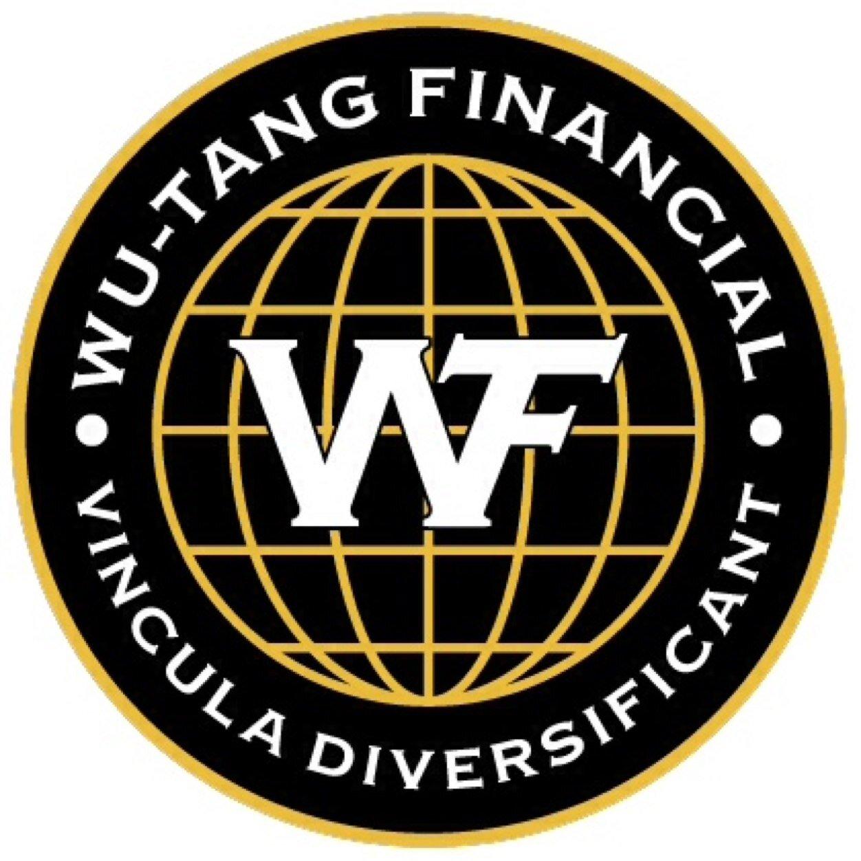 Wu-Tang Financial  🥑