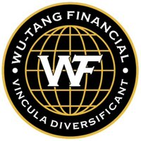 Wu-Tang Financial 🥑 (@Wu_Tang_Finance) Twitter profile photo