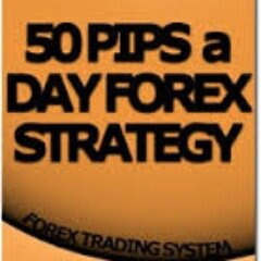 Forex 50 pips set and forget secret