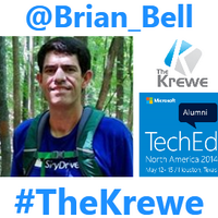 Brian Bell | Social Profile
