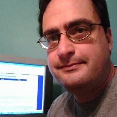 David Pinero (@DaveTheWebGuy) Twitter profile photo