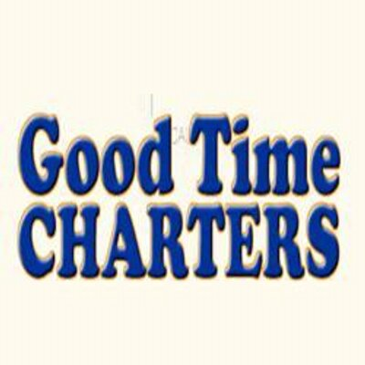 Good Time Charters Goodtimecharter Twitter